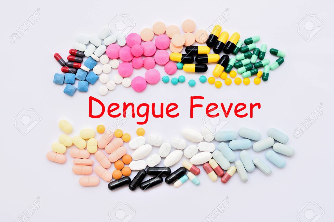 Causes, Symptoms and Precautions of Dengue Fever